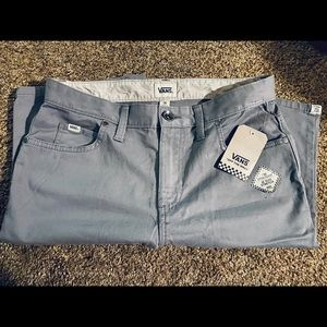NWT Vans Shorts 👌🏻💋